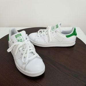Adidas Stan Smith 8.5 Athletic Gym Shoes